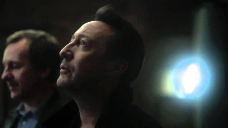 HOPE(HD) - Nick Wood feat. Julian Lennon, Tetsuya Komuro, and BEYOND Tom...