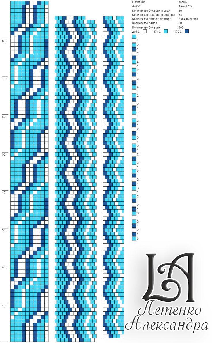 Awesome Häkeln Perlenarmband Muster Illustration - Decke Stricken ...