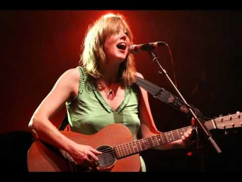 """Bob Dylan's """"Buckets of Rain"""" by [Beth Orton]. I've been listening to this on repeat lately."""