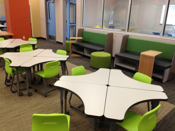 learning spaces                                                                                                                                                                                 More