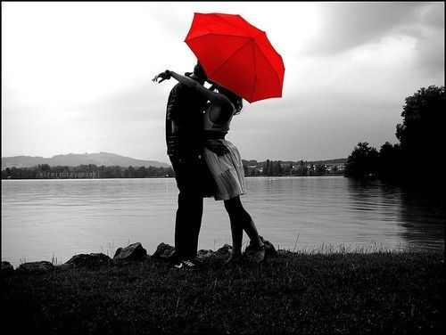 Breathtaking!: Romantic Kiss, A Kiss, Redumbrella, Law Of Attraction, Christian Woman, Romantic Couple, Red Umbrellas, Couple Pictures, Love Quotes
