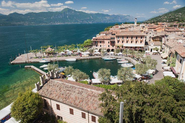 torri del benaco lake garda wedding venues