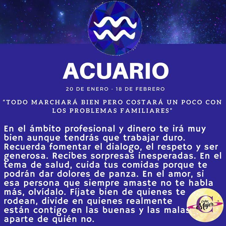 En #CodigoMujerTV tenemos el horóscopo de febrero... Y Vos de qué signo sos? ° ENTRA A NUESTRO PERFIL Y CONOCE MAS DE CODIGO MUJER TV  ♈♉♊♋♌♍♎♏♐♑♒♓ #horoscopo #signos #doce #acuario #love #peace #enjoy #astrologia #mujer #woman #girl #work #trabajo #health #dinero #money #Hoy #astros #1F #FEBRERO #OMG
