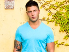 Vinnie from the challenge...though he's kind of a toolbox