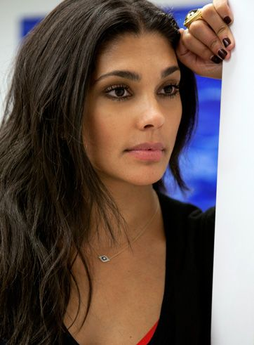 rachel roy mkeup | Face Time | Rachel Roy - NYTimes.com