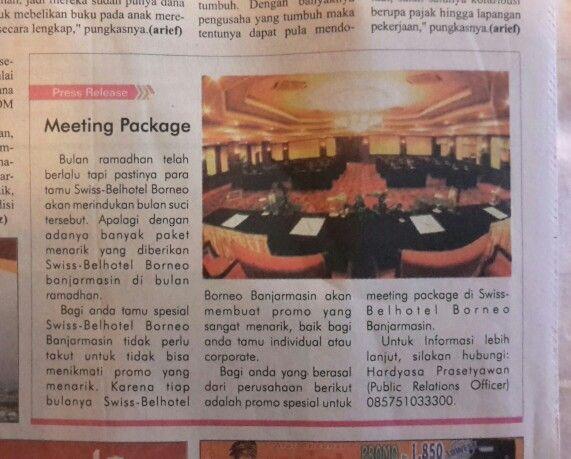 Harian Media Kalimantan Hari ini