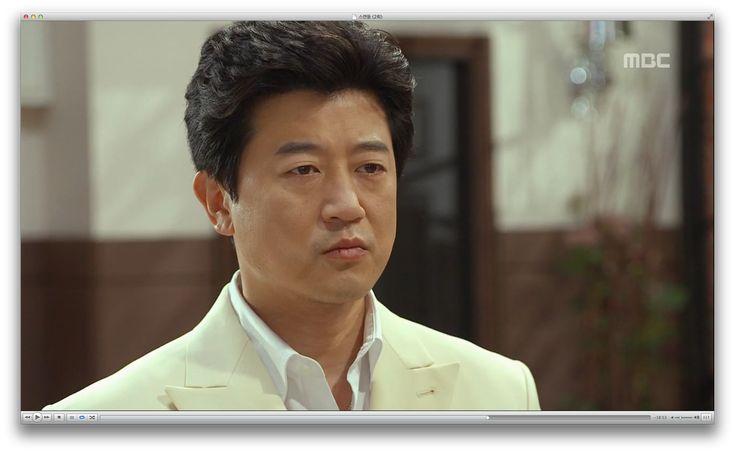 탁군의 헤어 이야기 :: MBC 드라마 스캔들의 헤어 스타일