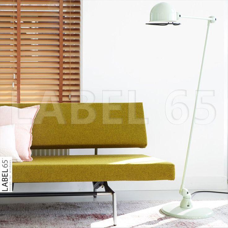 Zoek bij het maken van een kleurkeuze voor uw raambekleding naar ...