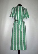 "Rochie ""Henry Lee"" anii '70 http://www.vintagewardrobe.ro/cumpara/rochie-henry-lee-anii-70-6942887 #vintage #vintagewardrobe #vintageautentic #vintagedresses #spring"