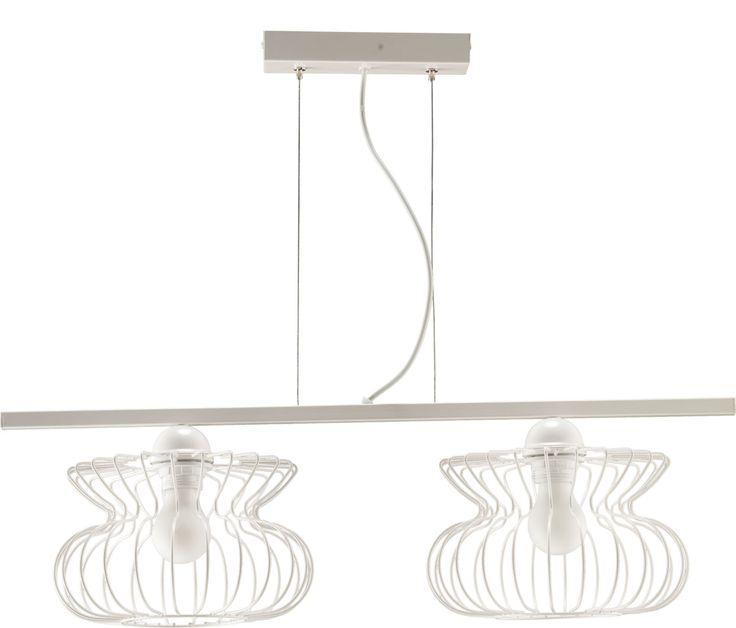 Lampa wisząca VALENTINA 2 w stylu industrialnym dostępna na naszej stronie www.przystojnelampy.pl   #lampa #wisząca #lamp #lamps #lampy #oświetlenie #styl #industrialny #industrial