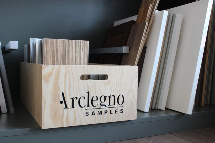 Samples Box Arclegno