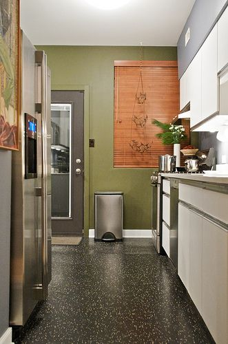 44 best linoleum vinil flooring images on pinterest for Modern linoleum flooring