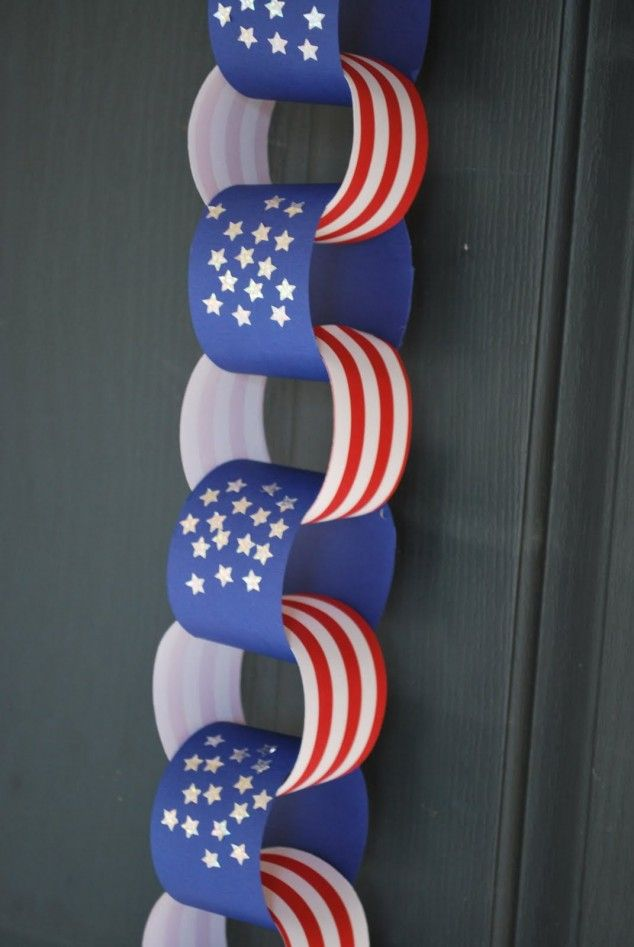 23 Interesting 4th Of July DIY Ideas. Great for decorating your home or red oak apartment! #redoaklife Check out our website for more info about our New Hampshire apartments. Www.redoakproperties.com
