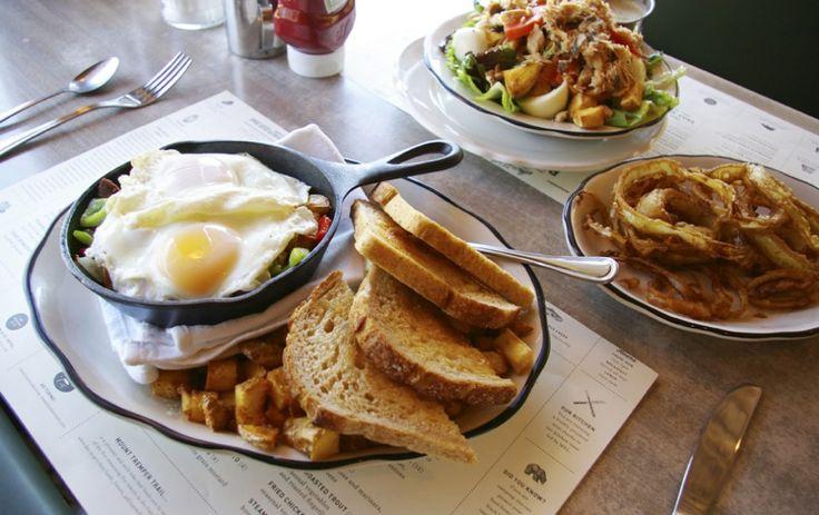 Phoenicia Diner, Phoenicia, NY