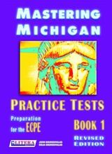 Mastering Michigan  Practice Tests 1