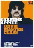 Carmine Appice: Drum Master Class [DVD] [English]