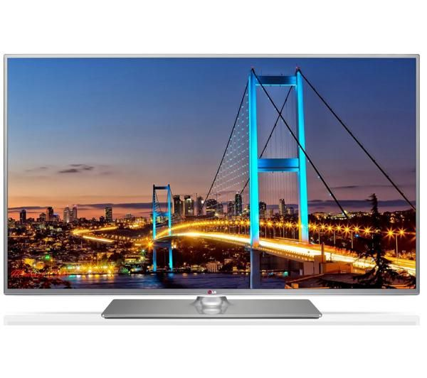 """LG 47LB650V - 47"""" 3D TV LED - Smart TV - 1080p (FullHD)   Pixmania"""