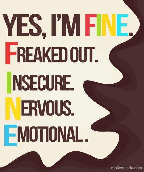 yes, i am fine