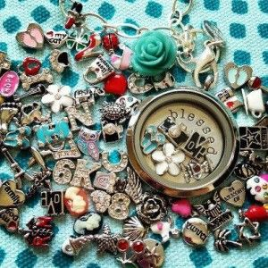 Origami Owl Locket Charms. Let me know if you want to order one!! WWW.ashleymccloud.origamiowl.com