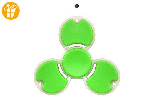 Sunnytech 1Spinner zappeln Spielzeug Kunststoff EDC Exquisite Hand Spinner DIY Puzzels für Angst Langeweile hs93–2 - Fidget spinner (*Partner-Link)
