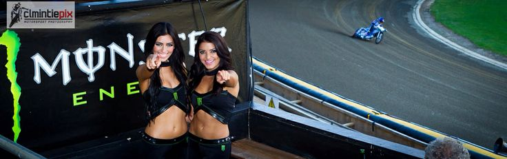 Monster Energy Girls NZ - #HBelite  #NZSGP Zeisha, Holly info@HBelite.com