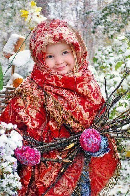 Así ¡ni el frío se siente!