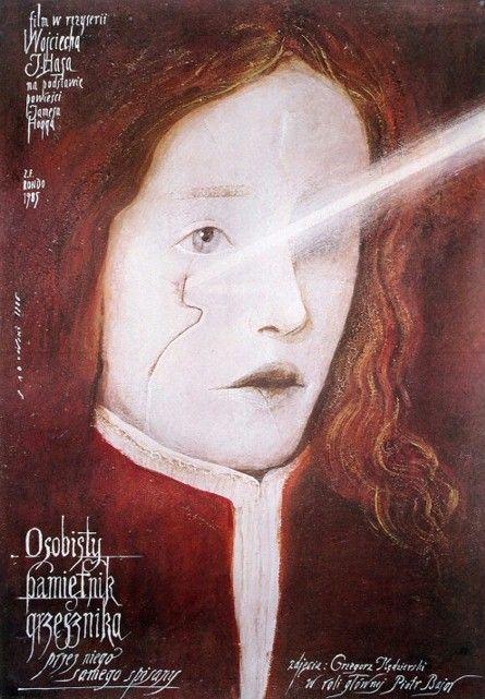 Osobisty pamiętnik grzesznika... przez niego samego spisany (1985) - Filmweb