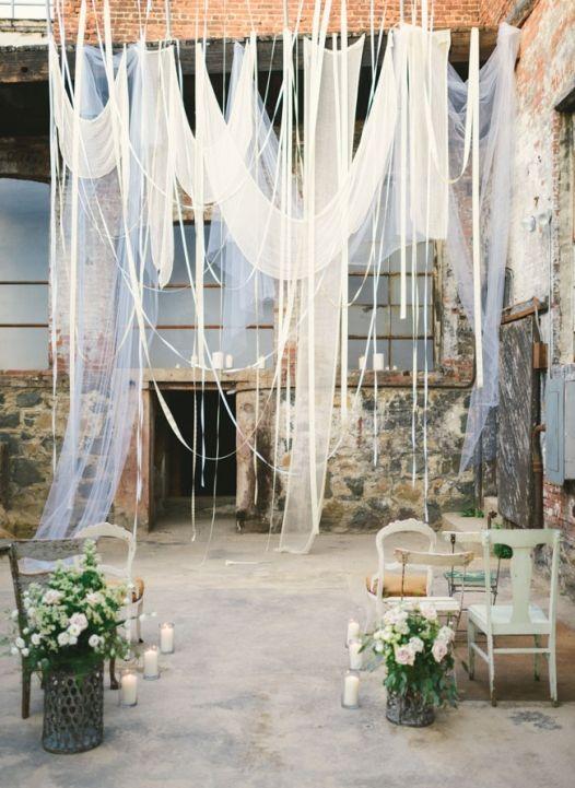 Boho ceremony decor | SGWeddingGuide.com - Singapore Wedding Directory