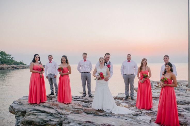 a fair affair - darwin wedding - ben & jessica - http://allisoncolephotography.com.au/