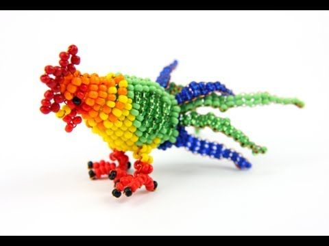 best 25 beaded animals ideas on pony bead