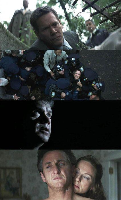 Mystic River, 2003 (dir. Clint Eastwood)
