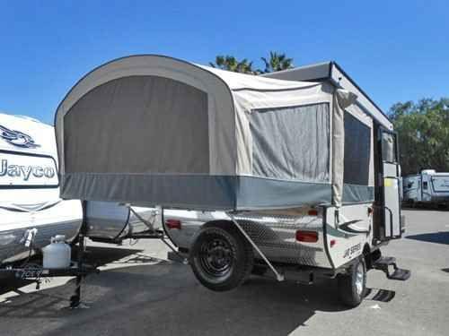 2016 New Jayco Jay Series 1201XR Pop Up Camper in California CA.Recreational Vehicle, rv, 2016 Jayco Jay Series 1201XR,
