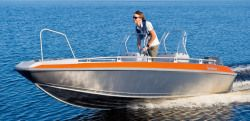 New 2013 - Buster Boats - L