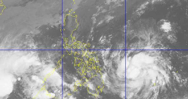Bagyong Vinta December 20 2017 PAGASA weather update