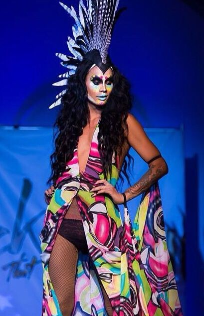 Image result for raja drag queen