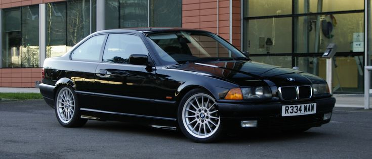 From Wikiwand: BMW E36
