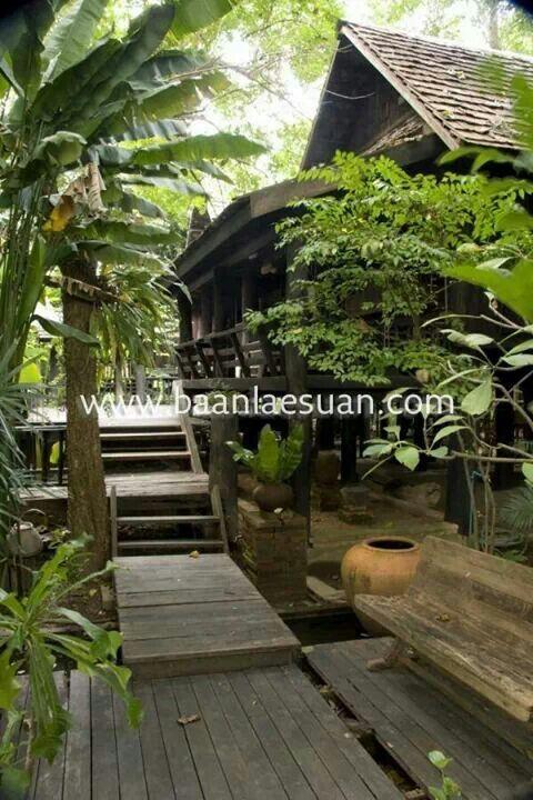 28 best images about thai garden on pinterest bali for Garden design ideas thailand