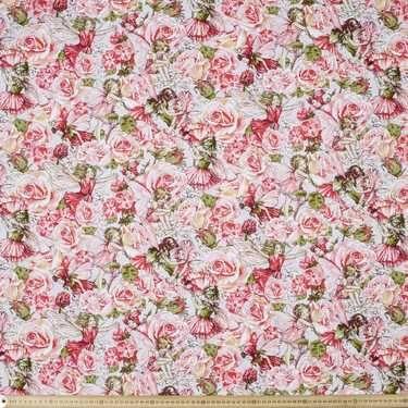 Fairies Sweet Garden  Rose