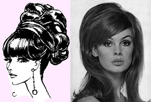 Hair Style 60s: 18 Best Motown Fashion Images On Pinterest