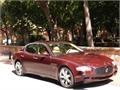 2007 Maserati Quattroporte GT | Dallas TX