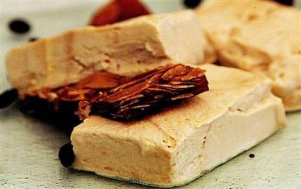 Soğuk Kahveli Tatlı (İtalyan Mutfağı)