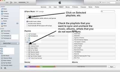 Perform iPod data recovery after receiving an unknown error