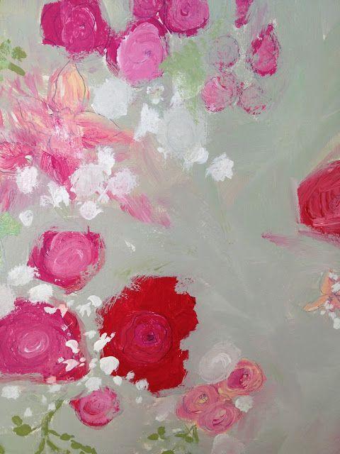 DIY Floral Art   LiveLoveDIY
