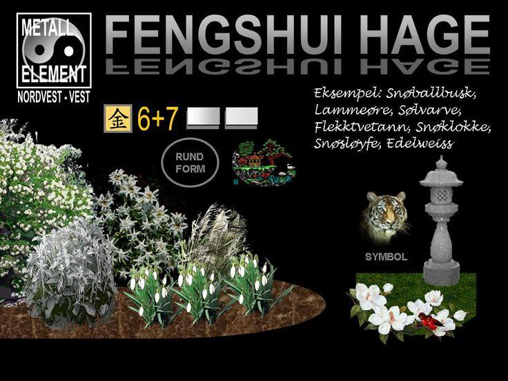 Feng Shui med vekstvalg 2