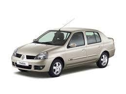 Ankara Fatih Rent A Car farkıyla; 2010 Model Renault Symbol