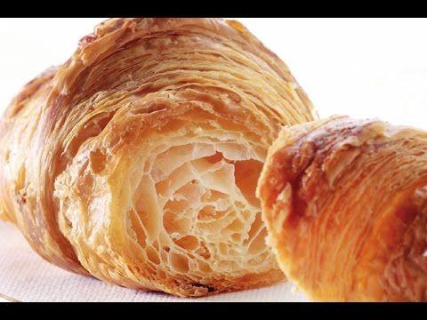 Recept 'Franse roombotercroissants' | njam!