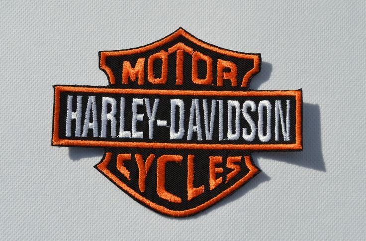écusson harley davidson : Stickers, autocollants par design