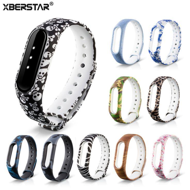$1.89 (Buy here: https://alitems.com/g/1e8d114494ebda23ff8b16525dc3e8/?i=5&ulp=https%3A%2F%2Fwww.aliexpress.com%2Fitem%2FFashion-Silicone-Fitness-Watch-Bands-Silica-gel-Wrist-Strap-Bracelet-For-Xiaomi-Mi-Bands-Miband-2%2F32794303172.html ) Silicone Fitness Bracelet Strap Watchband For Xiaomi Mi Band 2 Miband 2 Tracker Silica gel Wrist Strap Bracelet  for just $1.89