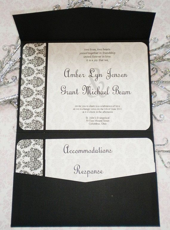 55 best wedding invites samples file images on pinterest