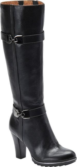 Sofft style - Whitley - Black - Sofft Womens Boots